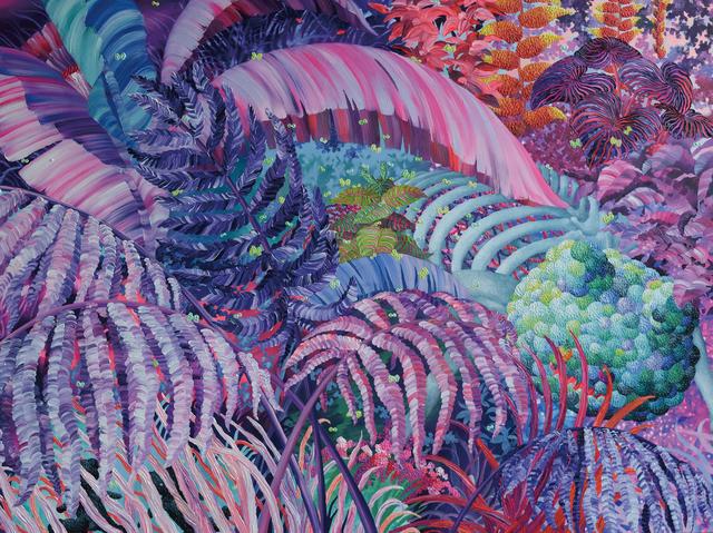 Eguchi Ayane, 'Tropical life', 2019, Mizuma Art Gallery