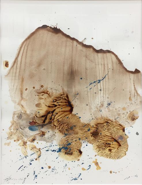 , 'Untitled,' 2009, Studio Trisorio