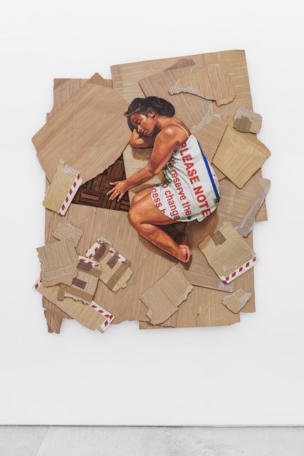 , 'Those Who Dream,' 2014, Gallery MOMO