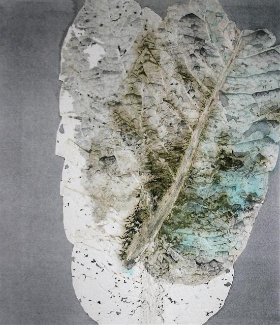, 'Transmutation,' 2014, Dreipunkt Edition
