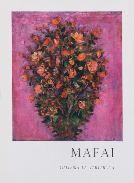 Mario Mafai, 'Mafai', 1957, Finarte