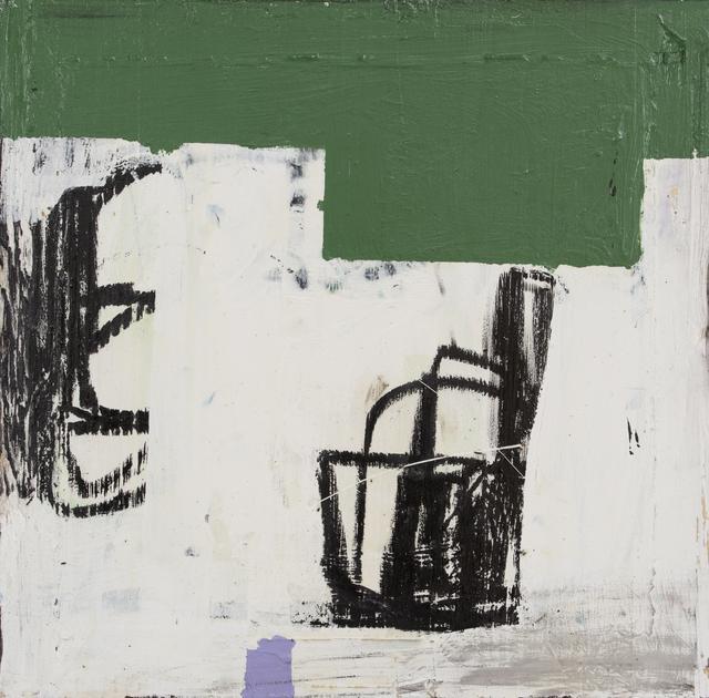 , 'MR # 21,' 2016, Matthew Rachman Gallery