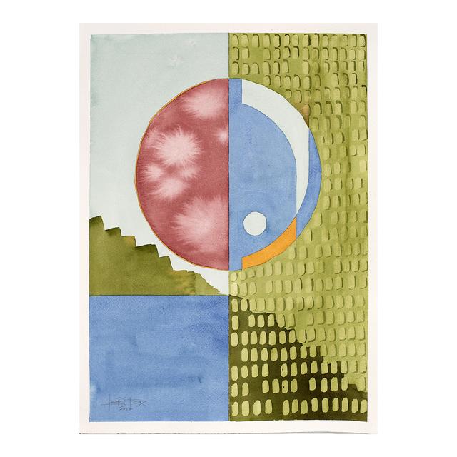 , 'Sphere 2,' 2017, Jen Mauldin Gallery