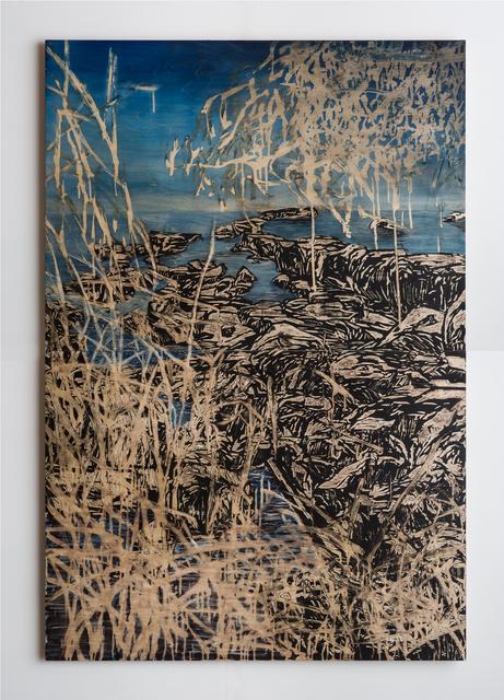 , 'Vista,' 2015, Zemack Contemporary Art