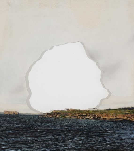 Eric Lamontagne, 'Le trou', 2018, Art Mûr