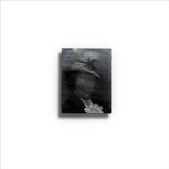 , 'Portrait 5,' 2017, bo.lee gallery