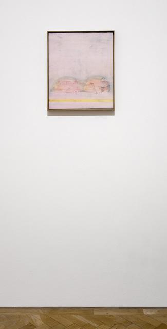 , 'St Lucy,' 2016, Vigo Gallery