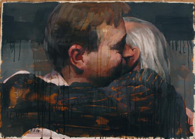, 'The Pact,' 2016, Galerie Olivier Waltman | Waltman Ortega Fine Art