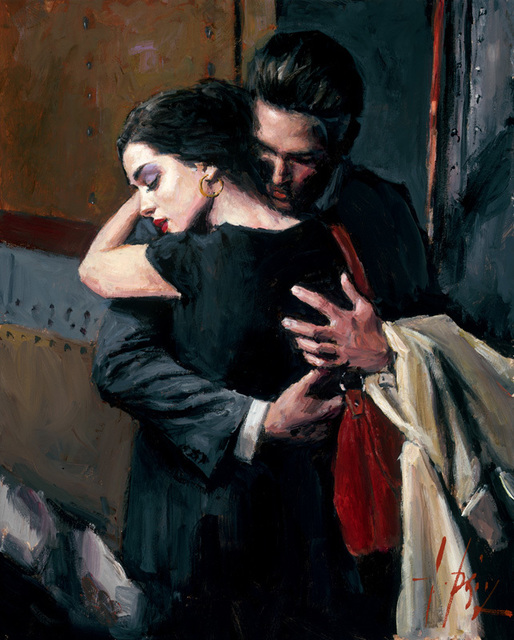 Fabian Perez - 14 Artworks, Bio & Shows on Artsy