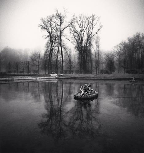 Michael Kenna, 'Children of the Trianon, Versailles', 1996, Weston Gallery
