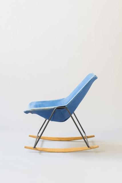 , 'Rocking armchair G1,' 1953, Galerie Pascal Cuisinier