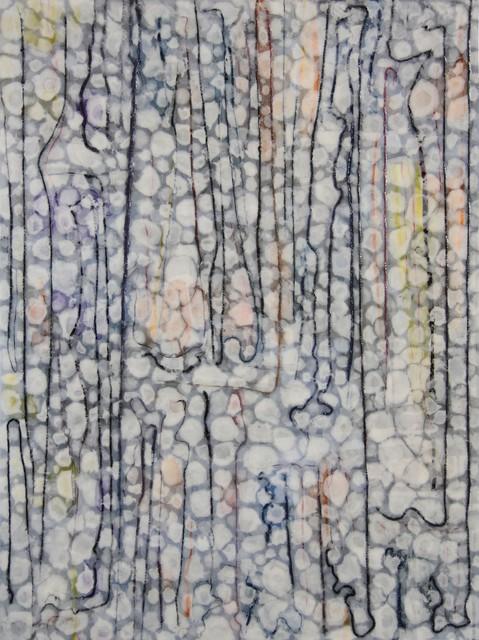 , 'Journeys,' 2018, Walker Fine Art