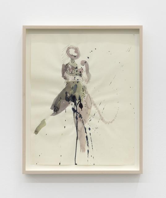 , 'Under Spell,' 2011, Daniel Faria Gallery