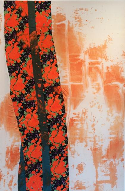 , 'Loretta Scars,' 2016, Galleri Urbane