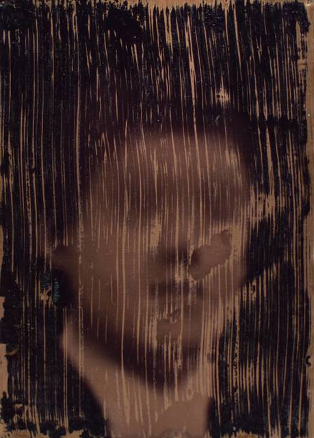 , 'a study of identity,' 2017, KOKI ARTS