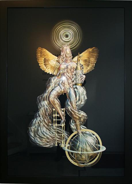 Christian Zanotto, 'GABRIEL 2', 2016, VK Gallery