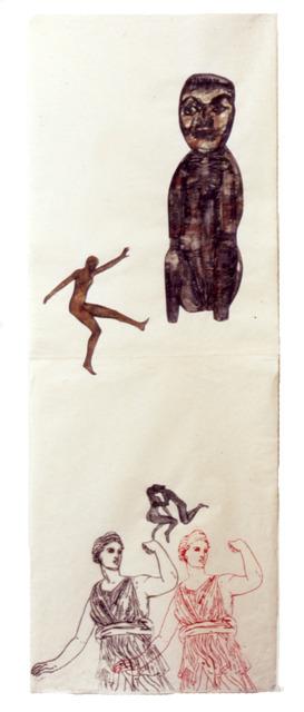 , 'Artemis,' 1983, Rhona Hoffman Gallery