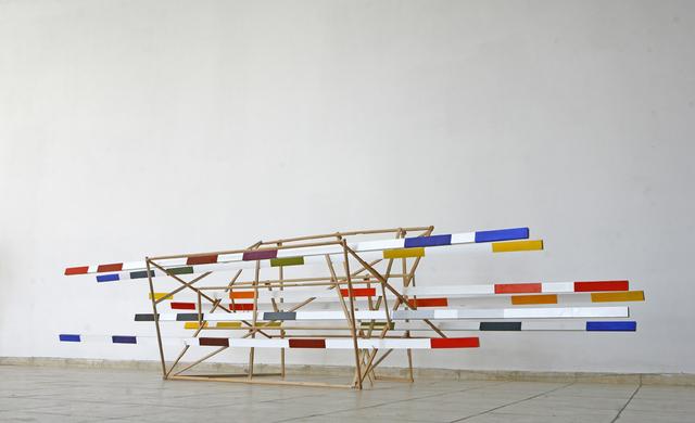 , 'Goethe,' 2012, Contemporary by Golconda