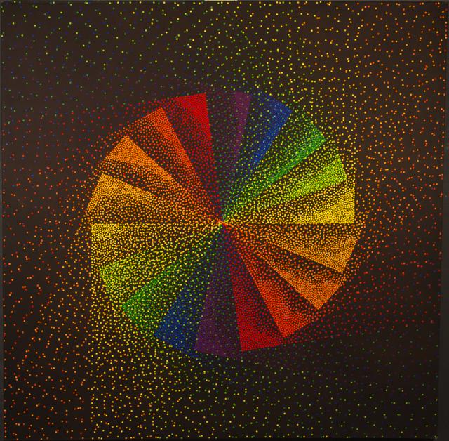 , 'Alchimie 350,' 2016, Galeria Nara Roesler