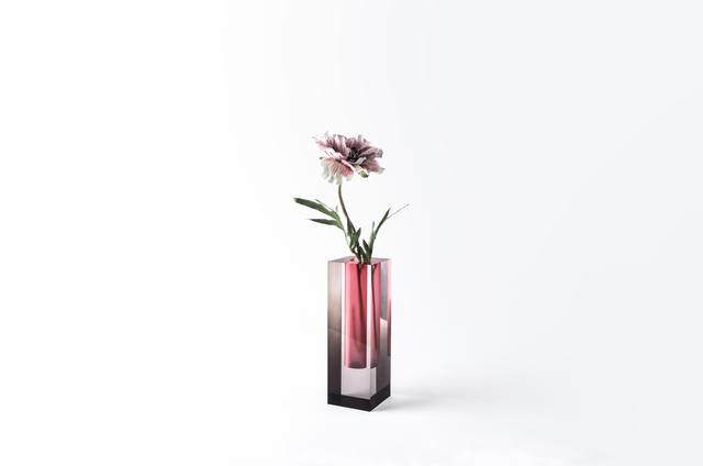 Hattern, 'Mellow Neutral Design Vase', 2017, Store/Husk Design