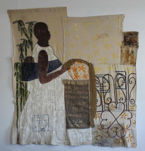 , 'Renda,' 2016, Gallery Fritz