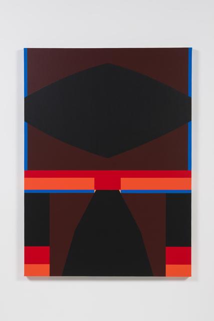 , 'Acrylic No. 1, 2013 ,' 2013, L.A. Louver