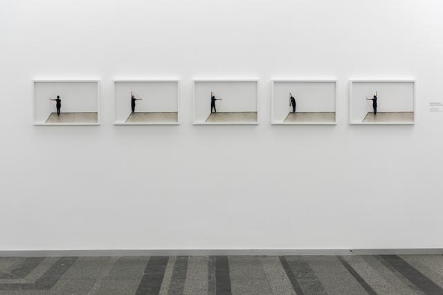 , 'Triangle Piece,' 2017, Future Generation Art Prize