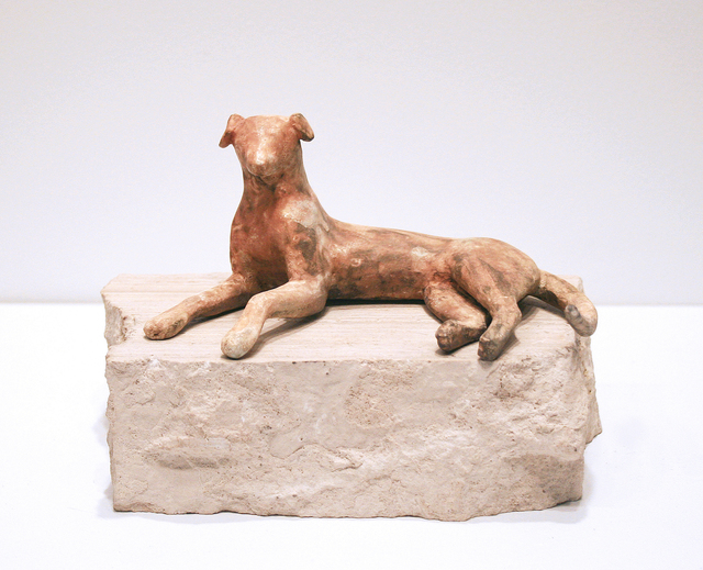 , 'Anabell Dog Maquette Ed of 15,' , Gail Severn Gallery