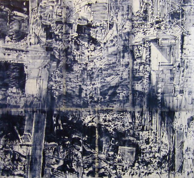 Jorge Tacla, 'Identidad Oculta 69', 2014, Cristin Tierney