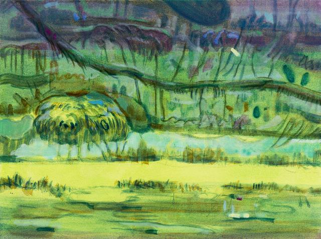 , 'Verdant View,' 2015, Tomio Koyama Gallery
