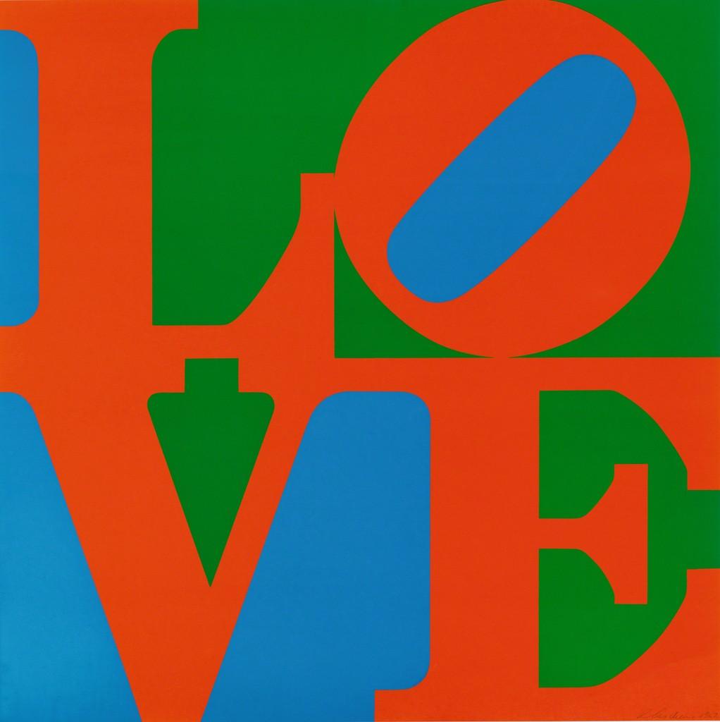 »LOVE«
