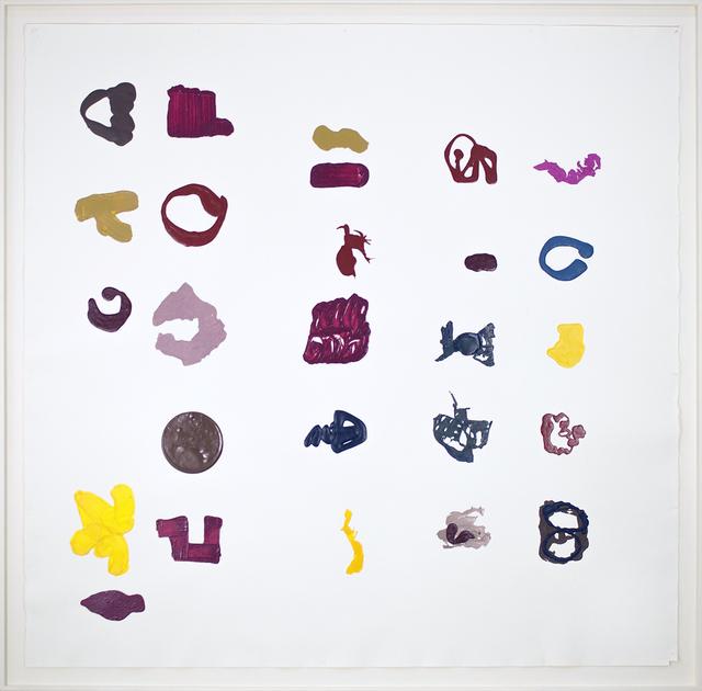 , 'Reciclaje (g2),' 2017, Arróniz Arte Contemporáneo