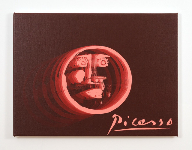 , 'Picasso,' 2016, Carrie Secrist Gallery
