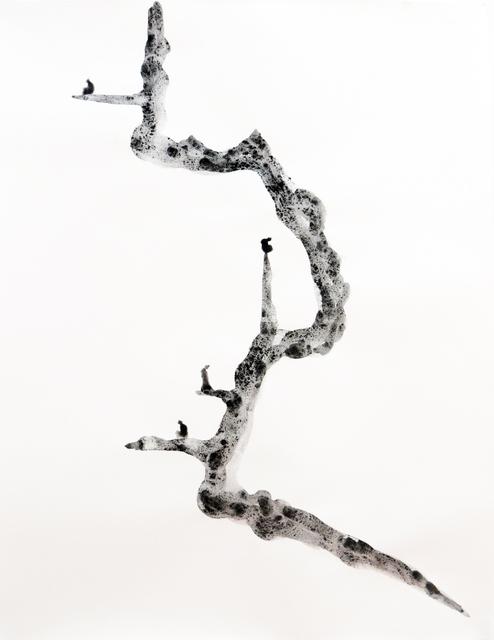 , 'Stylites #1,' 2014, Caroline Pagès Gallery