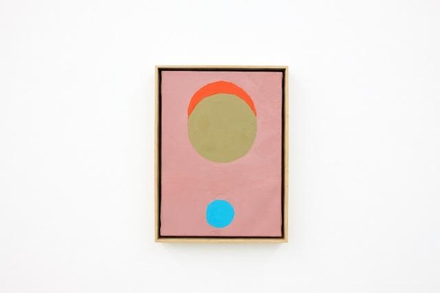 Etel Adnan, 'Untitled', 2017, Sfeir-Semler