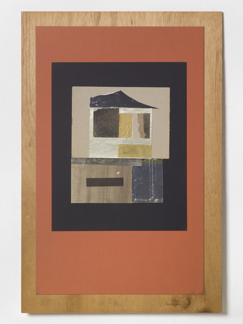 , 'Untitled,' 1963, Cortesi Gallery