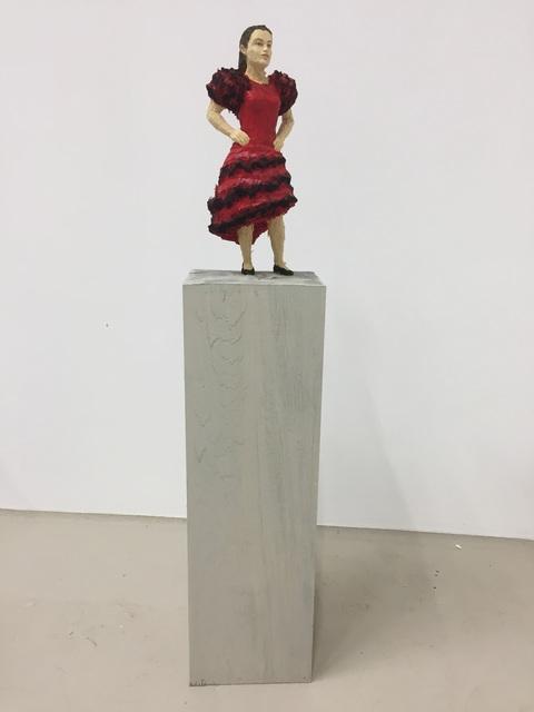 , 'Señorita,' 2017, Deweer Gallery