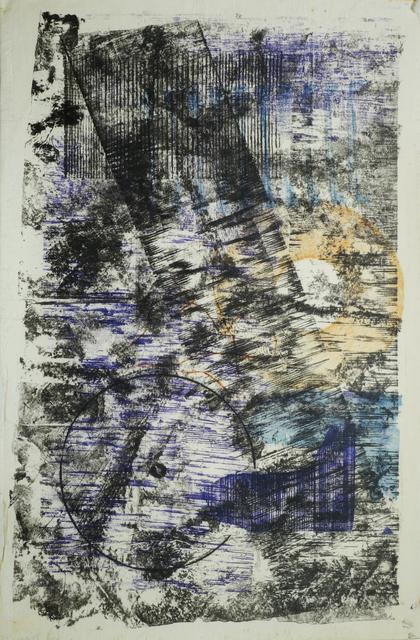 , 'Light Music,' 1955, Pavel Zoubok Fine Art