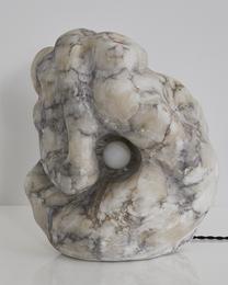 Fertility Form Table Lamp