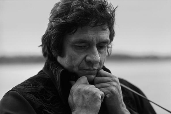 Norman Seeff, 'Johnny Cash ', 1978, Fahey/Klein Gallery
