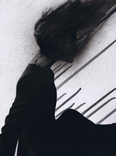 Vermibus, 'Inertia', 2019, Mazel Galerie