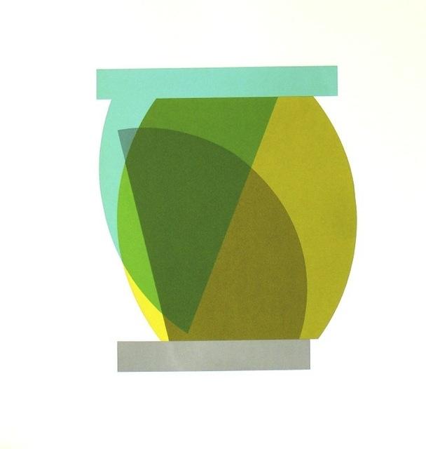 , 'Pigeons W6 22.11.09 C,' 2009, C24 Gallery