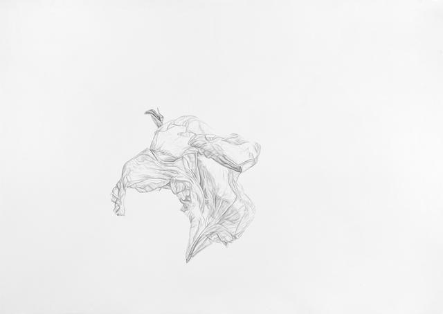 , 'Gauging Gravity 1 (performance documentation),' 2018, Gallery Wendi Norris