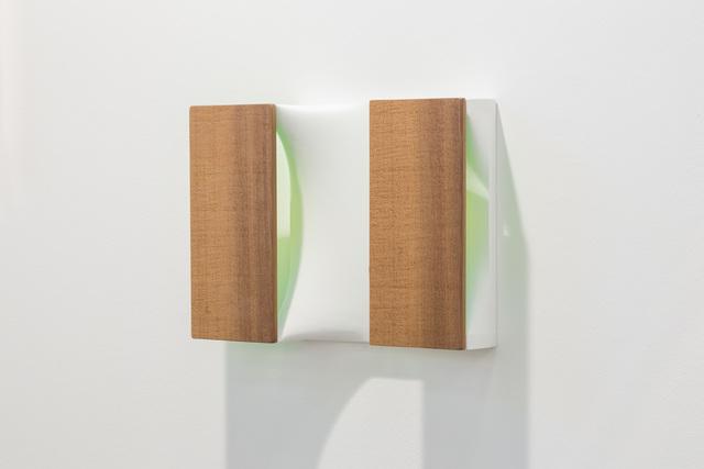 , 'Konstruktivisk 6.1 ,' 2017, VILTIN Gallery