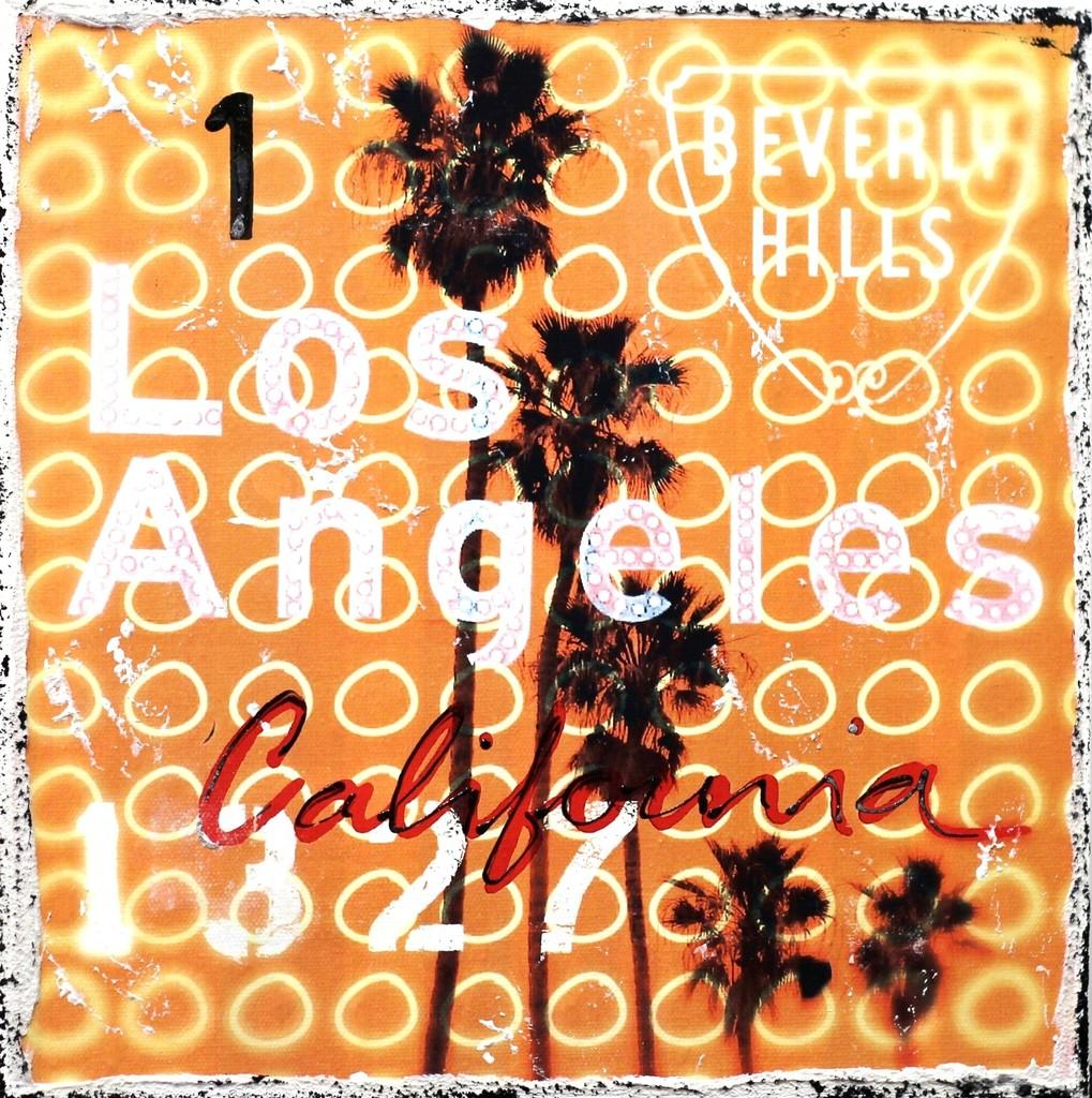 Los Angeles #1