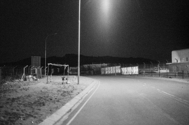 , 'New industrial park development, Masowe, Maseru ,' 2016, Stevenson