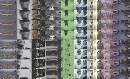Paul Clipson, 'REEL,' 2014, San Francisco Cinematheque: Benefit Auction 2016