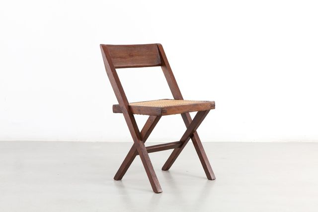 , 'Library chair,' 1952-1956, Galerie Patrick Seguin