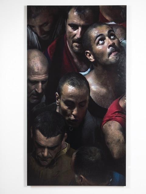 , 'Processione Dei Gigli, Via Cocozza, Nola,' 2008-2013, Alfonso Artiaco