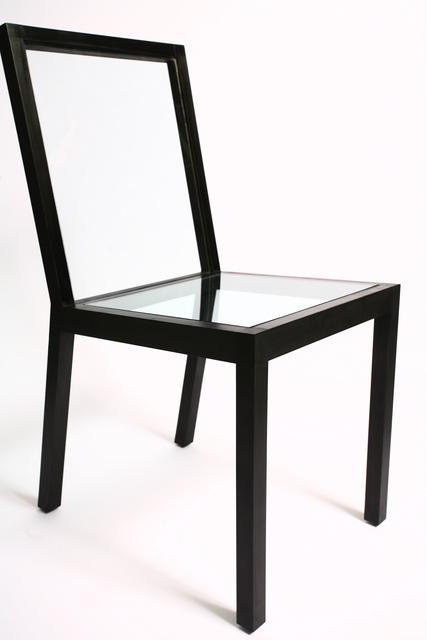 Sebastian Errazuriz, 'Dining Chair 1', 2011, Cristina Grajales Gallery